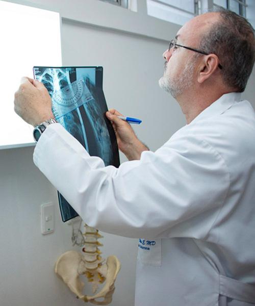 Resultados Radiologia