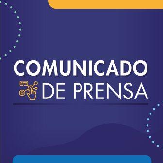 Comunicado de Prensa Mayo 03 2021